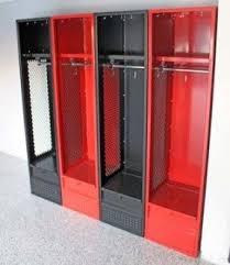 Kids Locker Room Foter - Kids room lockers