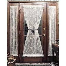 Sidelight Panel Blinds 30 Best French Doors Images On Pinterest Door Panel Curtains