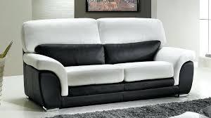 canapé noir et blanc conforama canape noir et blanc knowyournumbers me