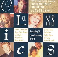 contemporary christian classics brentwood various artists