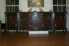 antique sofa parlor set