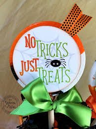 halloween gifts to make it u0027s written on the wall more halloween gift ideas for our