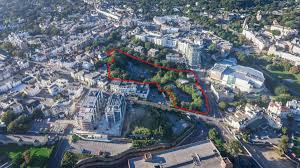 council prepares to buy winter gardens site ready for 150m