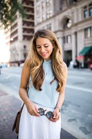 Ashley White by White Eyelet Skirt The Teacher Diva A Dallas Fashion Blog
