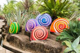 Painting Rocks For Garden 15 Clever And Inexpensive Ways To Brighten Up Your Garden Garden