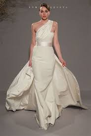 Greek Style Wedding Dresses 35 Best Grecian Style Gowns Images On Pinterest Wedding Dressses