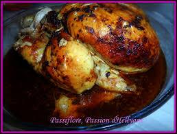cuisiner un poulet au four poulet aux épices cuit au four en sachet cuisson passiflore