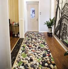 tapis pour la cuisine impression 3d tapis pavé tapis et tapis pour la maison salon tapis