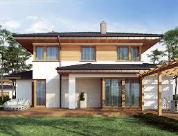 finished house plans da poliklet 2 ce dom pl