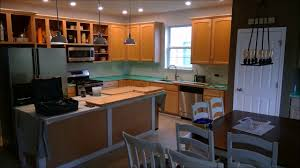 best white paint for maple cabinets maple cabinets painted white and grey