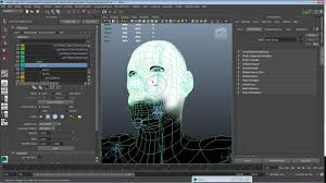 maya rigging 2 bind skin and paint skin weights tools youtube