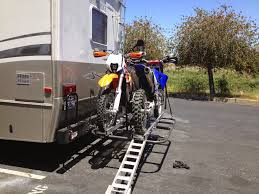 motocross bike carrier camper trailer dirt bike carrier with elegant picture agssam com