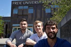 Pferdezentrum Bad Saarow Wandel Und Bestand In 2015 U2022 Campus Leben U2022 Freie Universität Berlin