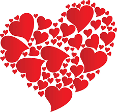 valentine valentines heart decorations templatesvalentines