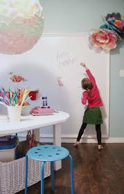 Best Magnetic Whiteboard Ideas On Pinterest Wall Game Back - Magnetic board for kids room