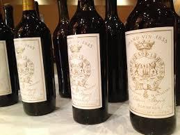 30 years of château gruaud the 25 best gruaud larose ideas on wine
