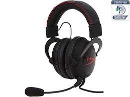 black friday deals gaming headsets hyperx cloud stereo gaming headset for pc ps4 mac mobile