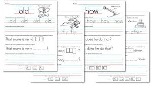 first grade sight word sentences confessions of a homeschooler