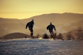 cross country skiing in western pa