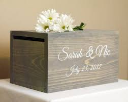 wedding box etsy your place to buy and sell all things handmade