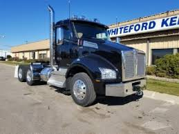kenworth tractor trailer kenworth tractors trucks for sale 613 listings page 1 of 25