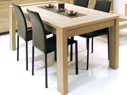table cuisine avec rallonge table cuisine avec rallonge table salle a manger bois table cuisine