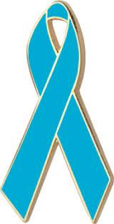 teal ribbons teal awareness ribbons lapel pins
