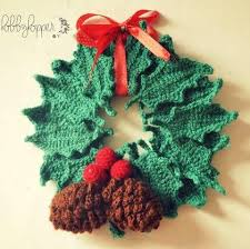 crocheted christmas 261 best christmas crochet patterns images on