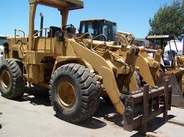 wheel loaders hanna equipment