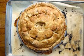 Blind Baking Frozen Pie Crust How To Prevent The Gap In Pie Crust Flourish King Arthur Flour