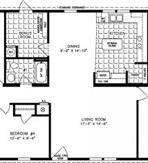 Home Design For 1800 Sq Ft 100 1800 Square Feet House Plans House Design 1800 Square