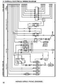 toyota wiring diagram symbols wiring diagram and schematic design