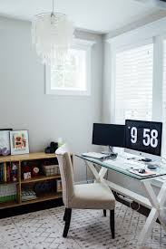 Interior Design For New Construction Homes Office Tour Table For Two