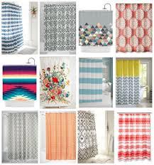 Regular Curtains As Shower Curtains Shower Curtain To Regular Curtains A And A Glue Gun