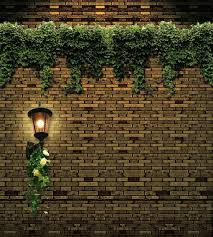 photography background 2017 5x7ft garden brick wall retro vinyl backdrops photography for