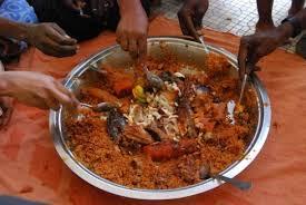 cuisines senegalaises un repas à la sénégalaise