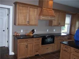Staining Maple Cabinets Custom Kitchen Cabinets Ds Woods Custom Cabinets Decatur