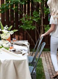 lavender backyard bridal shower inspired by this