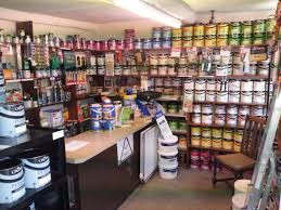 Hardware Store Interior Design Local Shopping Shops In The Llanidloes Area Of Powys Caravan Park