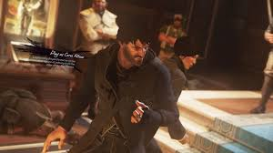 Escape The Bedroom Walkthrough Dishonored 2 Walkthrough Level 1 A Long Day In Dunwall Polygon