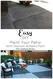 Cracked Concrete Patio Solutions by Best 25 Concrete Driveway Paint Ideas On Pinterest Driveway