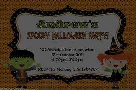 halloween invites best images collections hd for gadget windows