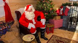 santa s grottos in that you need to book now