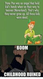 25 best memes about boom childhood ruined boom childhood