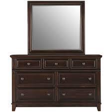 Modern Mirrored Bedroom Furniture Bedroom Furniture Modern Dresser With Mirror Varnished Drawer