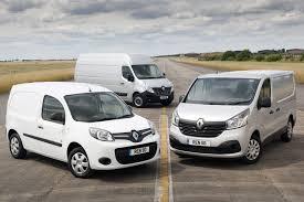 renault van van scrappage scheme round up parkers
