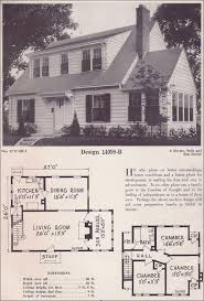 cape cod style homes plans vintage cape cod style floor plans so replica houses