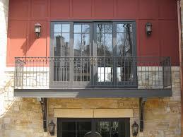 we fabricate wrought iron juliet balconies balcony railings