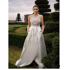 plus size wedding dresses with pockets modest 2016 plus size country wedding dress simple with pockets