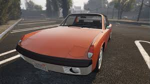 porsche indonesia 1970 porsche 914 gta5 mods com